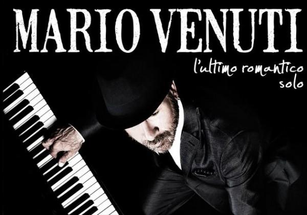 [Intervista] Mario Venuti