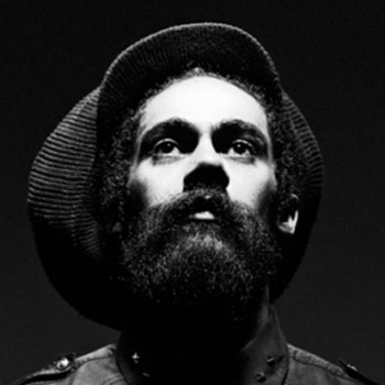 "Damian ""Jr Gong"" Marley a Lecce!!!"